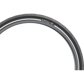 """Pirelli Cycl-e GT Clincher Tyre 28x2.00"""" black"""